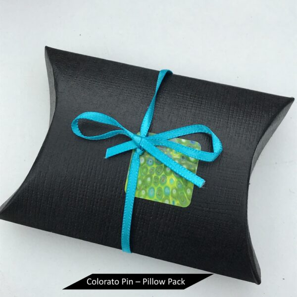 colrato pin pillow pack